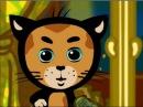 Три котенка - Телевизор как магнит (песенка из мультика)