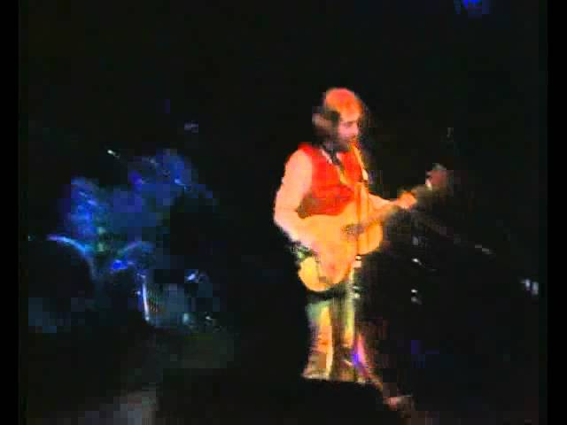 Jethro Tull - Aqualung (best version)