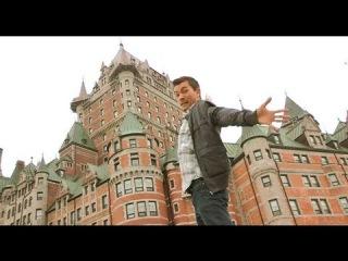 Visite de Quebec : de la vieille-ville à la cabane à sucre...