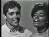 Dionne Warwick &amp Sacha Distel  - The Girl From Ipanema (1964)
