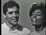 Dionne Warwick &amp Sacha Distel  - The Girl From Ipanema (1964)