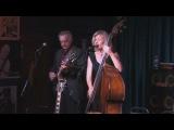 Les Paul's Trio featuring Nicki Parrott - Autumn Leaves - IridiumLive! 9.17.2012