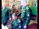 Уличная драка  Мастер класс в армии  Спецназ  Русская армия  Russian army