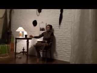 Поэтический вечер Аглая Датешидзе. Часть 14