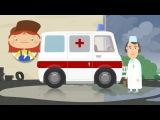 Доктор Машинкова - Скорая помощь