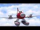 Топ-10 серий первого сезона - Будни аэропорта - Мультики про самолеты и машинки