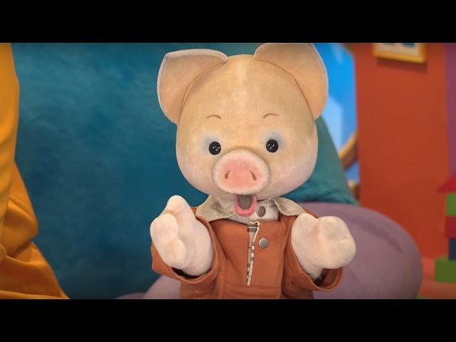 СПОКОЙНОЙ НОЧИ, МАЛЫШИ! - Сказка про башмачки 👞👞 Веселые мультфильмы для детей
