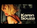 CREEP - Karen Souza