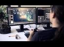 EVERSPACE DevVideoBlog01 Gamepad Controls