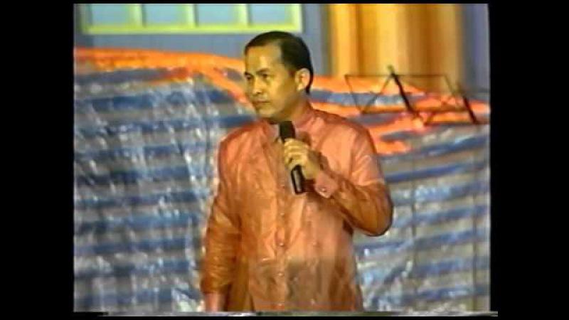 Путь в Царство Way to the Kingdom - Pastor Apollo C. Quiboloy - SMNI