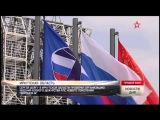 Шойгу проверил работу новейшей радиолокационной станции «Воронеж-М»