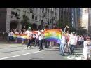 San Francisco Pride Parade 2015 Nvidia