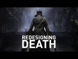 Redesigning Death | Game Maker's Toolkit