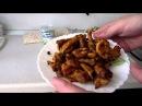 Рецепт шаурмы по домашнему с курицей от Knorr