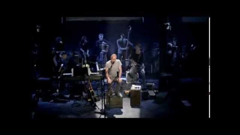 Sting - When the Last Ship Sails