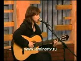 Елена Фролова - Проплывают облака.flv