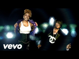 Keyshia Cole - Let It Go (feat. Missy Elliott, Lil' Kim)