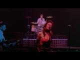 Diane Lane-Nowhere fast. Песня из фильма