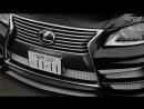 LEXUS UCF40 UVF40 LS460L Vip Style Job Design VIP CAR Magzine