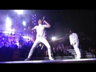 Imagine Dragons ft. Kendrick Lamar - m.A.A.d. City/Radioactive