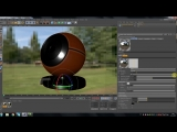 Экспортируем из 3D Coat в Cinema4D