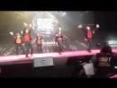 [VK] [02.12.15] Monsta X - Trespass Hero @ Mnet Asian Music Awards 2015 Red Carpet