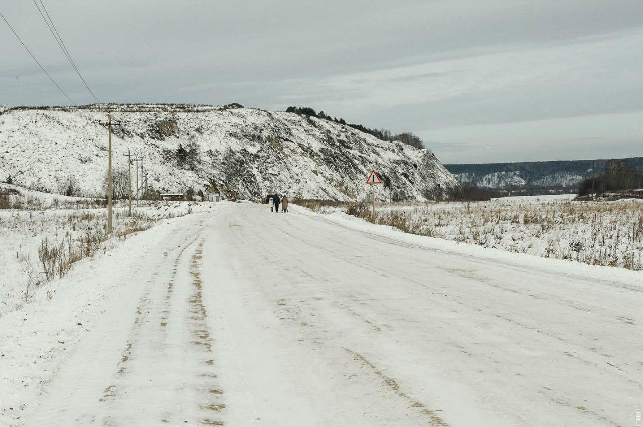 Греховская гора