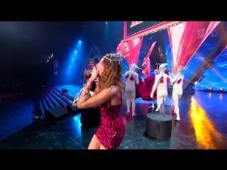 Ани Лорак - Забирай Рай (Золотой граммофон 2015, от 29.01.2016, HD)