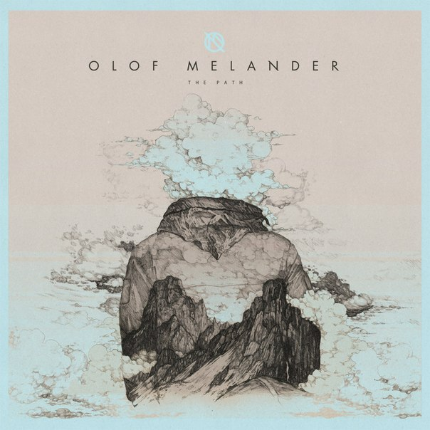 Olof Melander - The Path (2016)