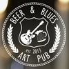 ART-PUB Beer & Blues