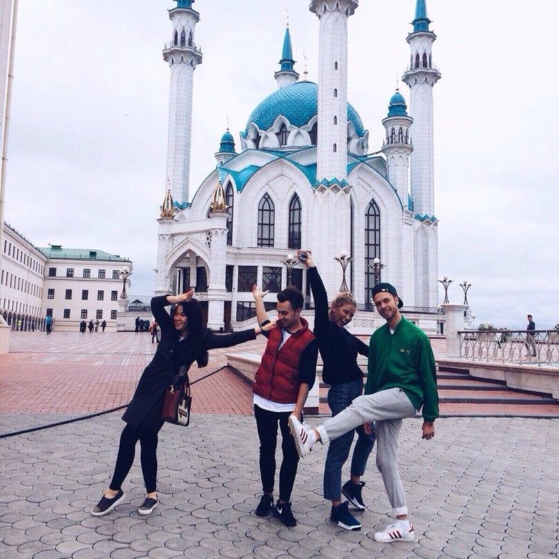 Виктория Журкина | Москва