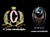 OLYMPIA SERIES_ Roelly Winklaar _ Pro BB World