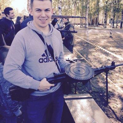 Андрей Лазневой