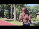 BackYardBoxing1 Presents The Best 8 Year Old Boxer In the World