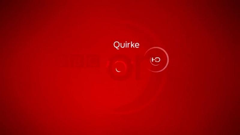Квирк (Причуда) / Quirke / Трейлер.