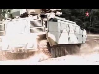 Т - 15 БМП Курганец Боевая амфибия № 1 ( военная приемка)