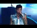 Adam Lambert + Queen - Ghost Town (Rock In Rio, 18.09.2015)