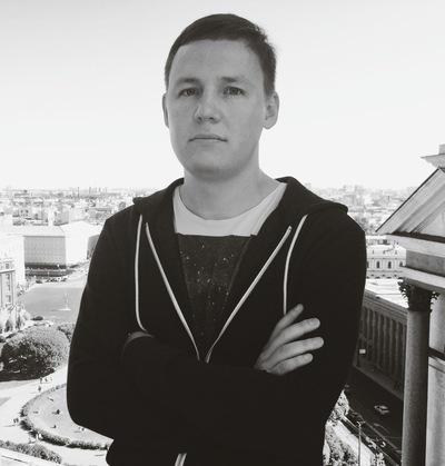 Sergey Chernykh