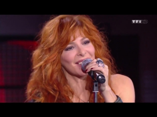 Милен Фармер и Стинг | Mylène Farmer  Sting Stolen Car Live NRJ Music Awards 7 novembre 2015 TF1 07 11 2015 HD 720