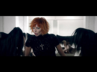 Mylene Farmer - Oui mais... non (clip officiel) 2010 год