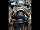 луаз на карбюраторе солекс и бесконтактном зажиганий УАЗ.