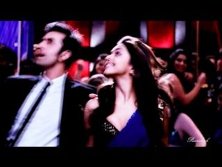 Naina Bunny ¦п о н е д е л ь н и к ¦ Deepika Padukone Ranbir Kapoor