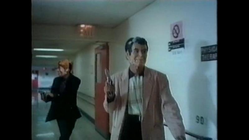 Американский дракон - Эксперт по оружию - (1993)
