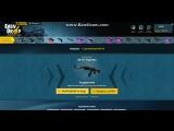АК-47 Картель + АВП БАХ