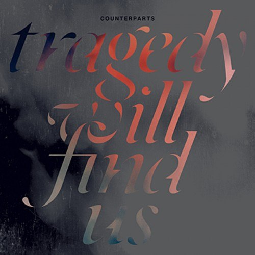 Counterparts - Burn [single] (2015)