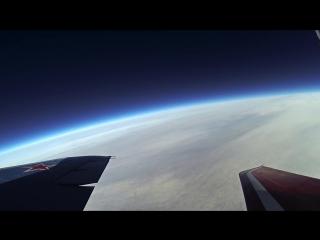 МиГ-29 покоряет предел высоты