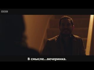 [rus sub] Doctor Foster   Доктор Фостер – Episode 2 [S01E02, 2 серия]