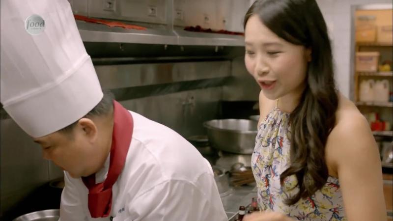 Азиатские приключения Чинг, 1 сезон, 2 эп. Изобретательная тайваньская кухня