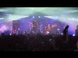 Orange Goblin - Live At Hellfest (2012)