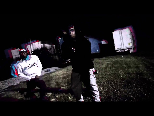 (VIDEO) Yung Simmie Strap In My Lap Shot By SBHW FILMS